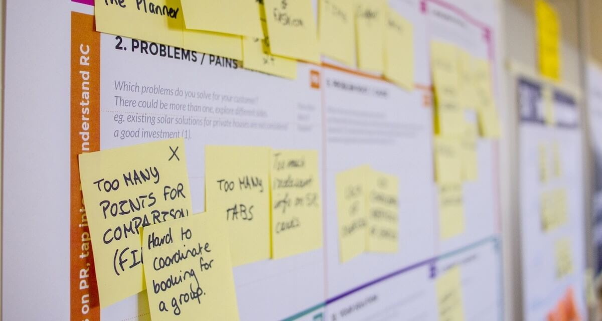 Agile Business Development