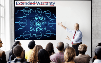 The Death of Extended Warranties: Why this is Good News for Consumers and Businesses