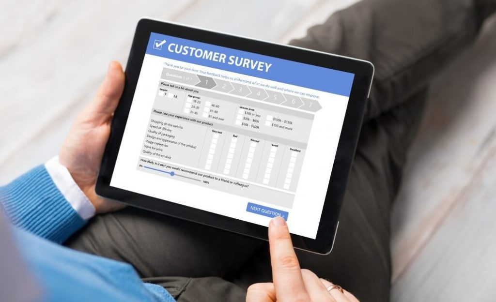 Uncovering ways to drive customer loyalty