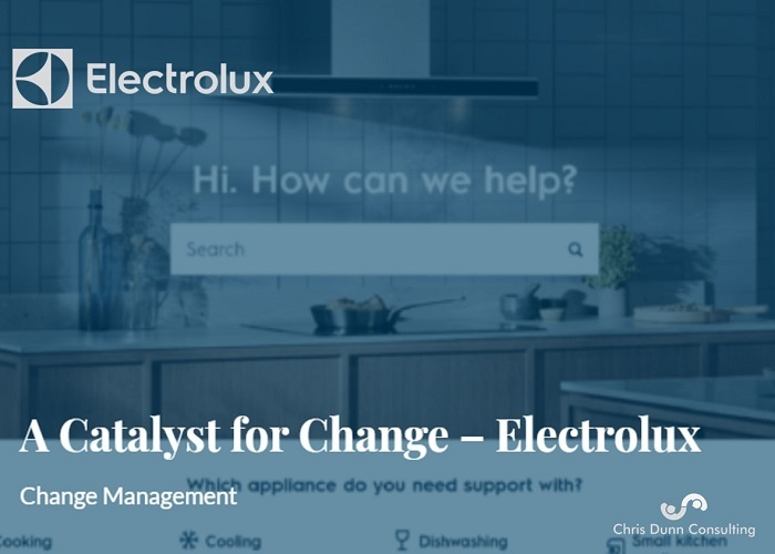 electrolux-success-story-chris-dunn-consulting