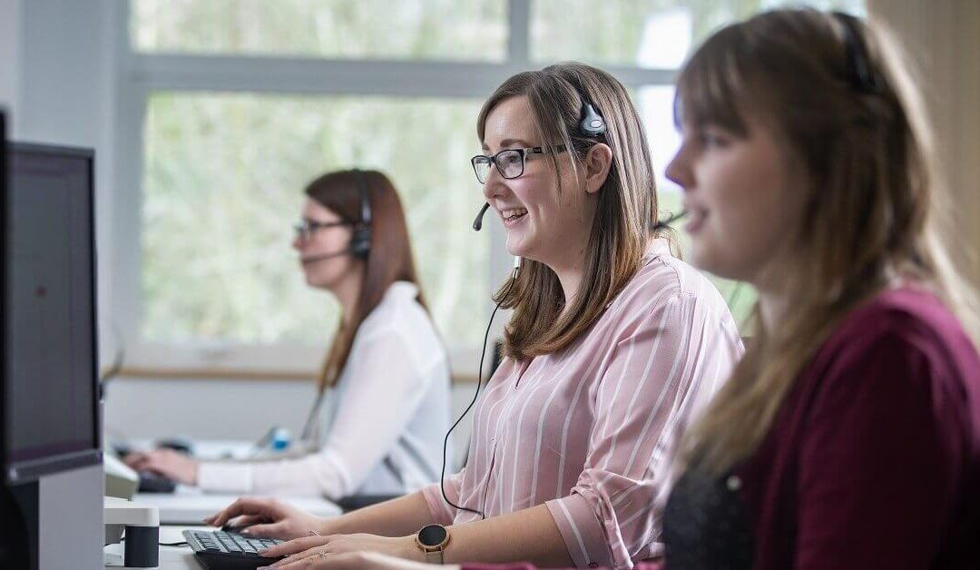 Implementing Call Centre Quality Assurance – GDHV