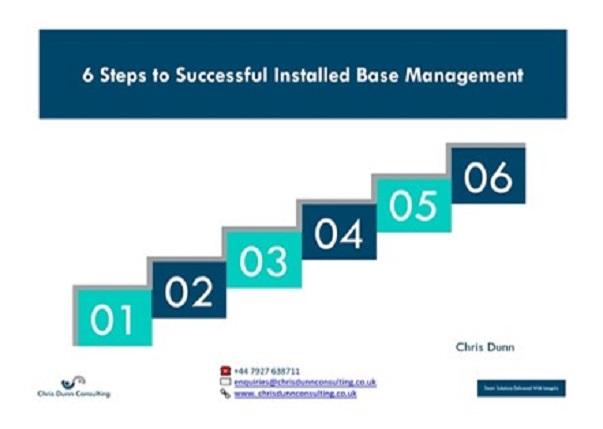 installed-base-management