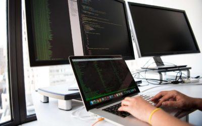 Technology Driven Business Change