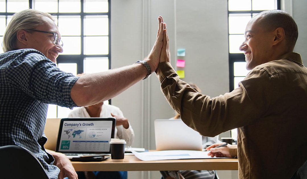 Small Business Success – Ten Tips for New Entrepreneurs