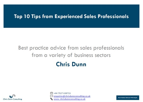 tips-from-experienced-sales-professionals