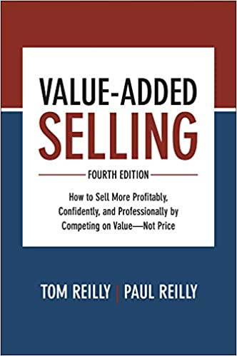 value-added-selling-book-cover