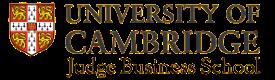 Cambridge Judge Business School Logo