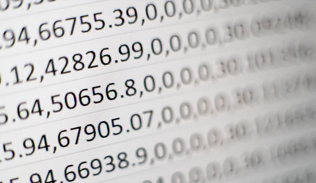 Want Better Data Security? – Handle Data like Cash