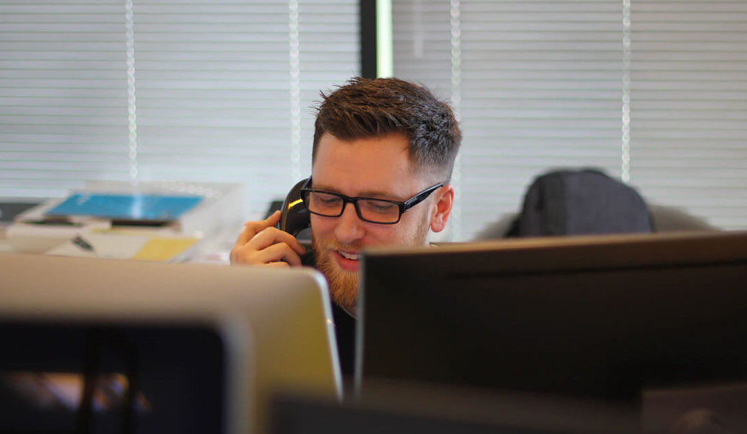 How to Avoid the 7 Deadly Sins of Inbound Telesales