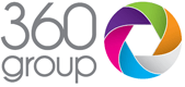 360 Group logo