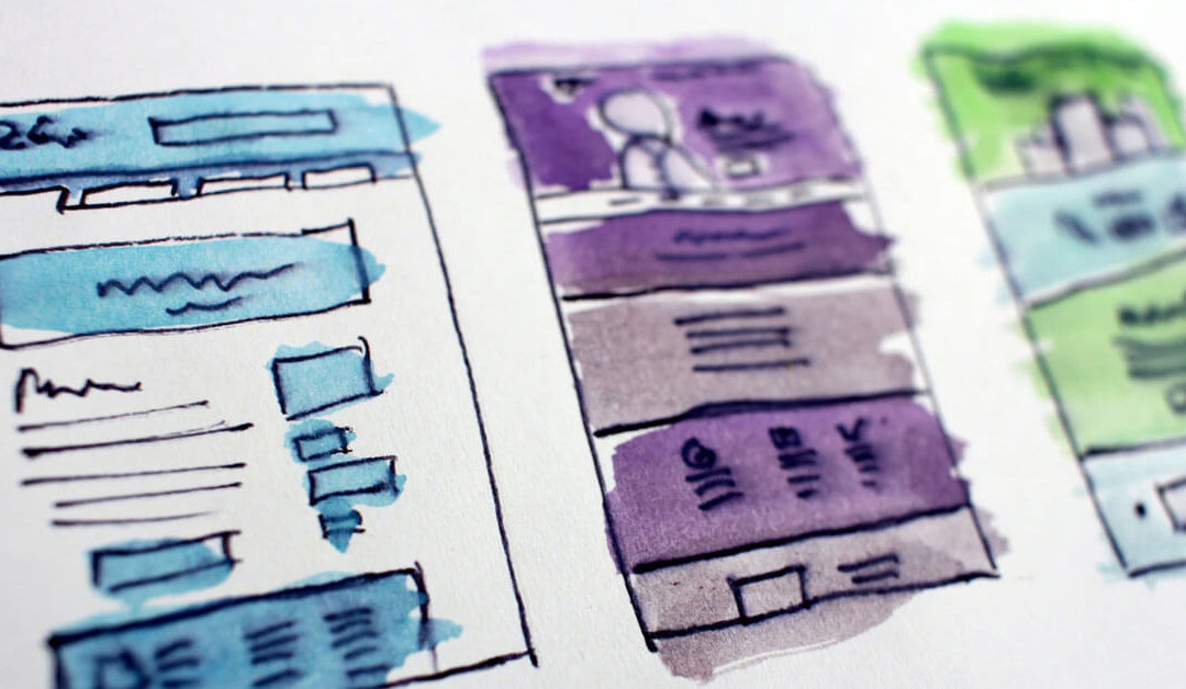 How to Design & Build a Stunning Website