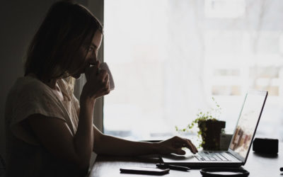 3 Big Issues When Working from Home